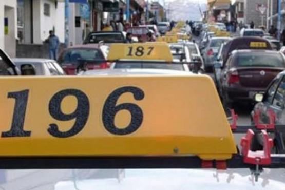 El Concejo aprobó el aumento en la tarifa de taxis