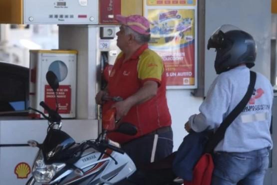 Advierten que se viene otro aumento de las naftas