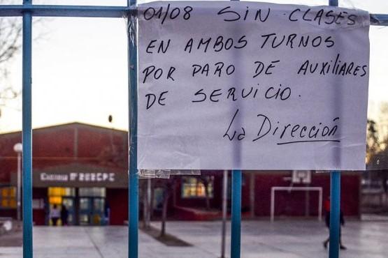 Foto LMNeuquén