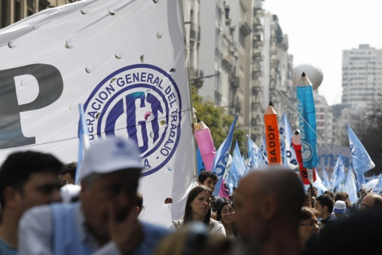 Gremios se reunieron por paro nacional del 30 de abril