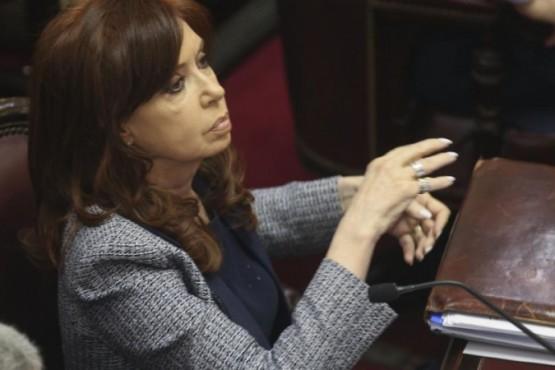 Amplían el procesamiento a Cristina Fernández de Kirchner