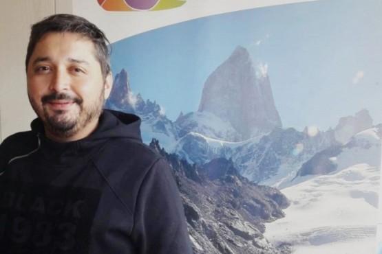 """""""Hay un gran interés por la producción literaria santacruceña"""""""