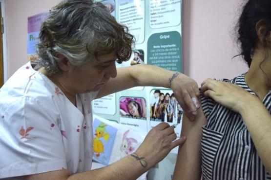 La vacuna antigripal ya se encuentra disponible