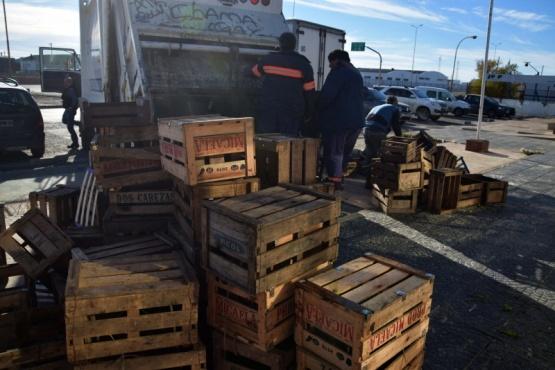 Senasa y Municipalidad decomisaron 4 toneladas de alimentos