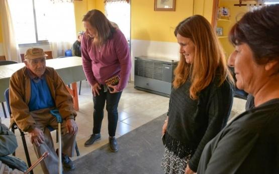 Profundizan políticas sociales en Gobernador Gregores