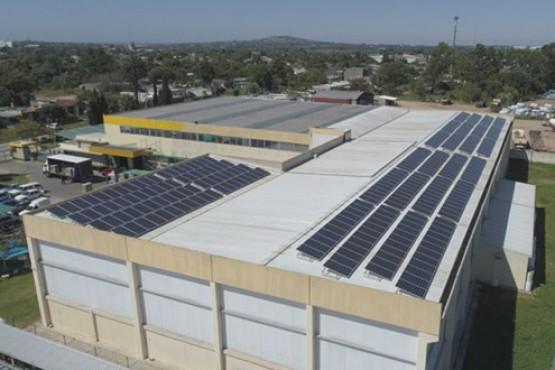 Promulga la adhesión a la Ley nacional de Generación Distribuida mediante fuentes de energías renovables