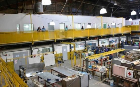 El CPE inició investigación sumaria en el Industrial 6