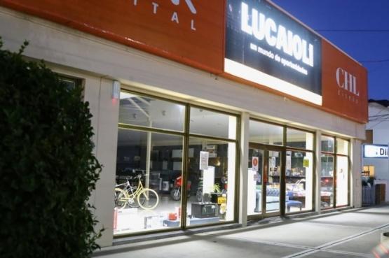 Trabajadores de Lucaioli presentarán cautelar tras quedar desempleados