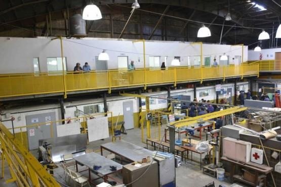 El CPE aclaró a qué se debe la separación de los directivos del Industrial 6