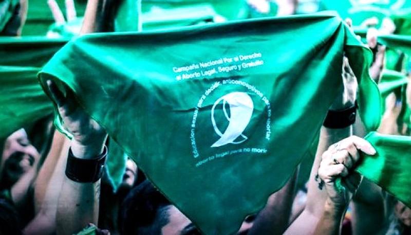 """""""Ganamos en organización y militancia"""", indicaron"""