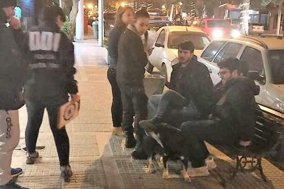 Israelíes detenidos por comprar pasajes de micro con dinero falso