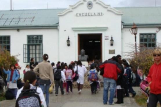 La Escuela Nº 1 será reconocida como monumento histórico el próximo fin de semana