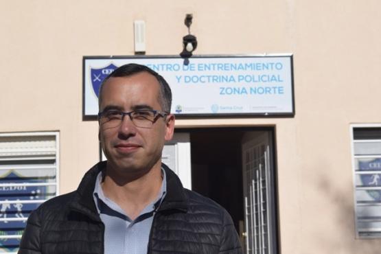 Expectativas con el Centro de entrenamiento en Zona Norte