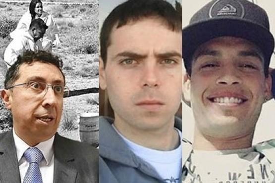 Hay nueve procesados y presos por el doble asesinato narco en Madryn