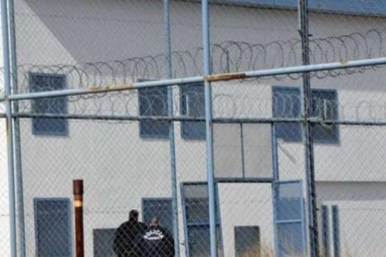Huelga de hambre de presos en Comodoro