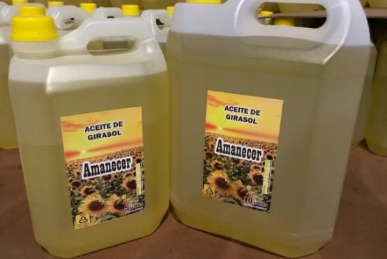 ANMAT prohibió una harina, un aceite de girasol y un suplemento alimenticio