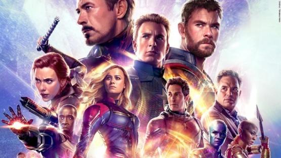 Fin de semana: entre el éxito de Avengers y el trap de Malajunta