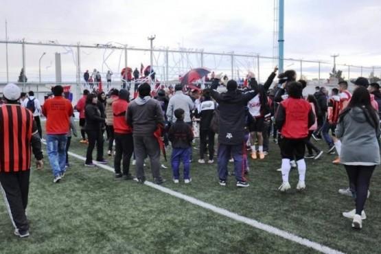 Revolución en San Julián por el próximo rival de Boxing
