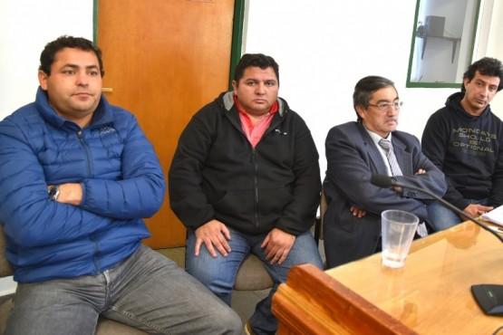 Piden dos años de prisión para los petroleros que bloquearon una empresa