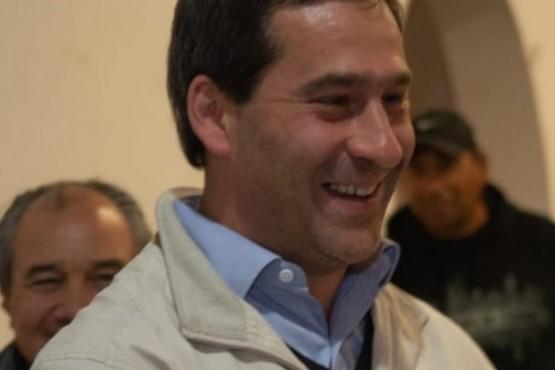 Vice intendente de Comodoro Rivadavia, Juan Pablo Luque