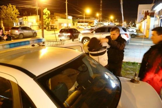 Fue liberado el sujeto implicado en la balacera con la Policía Federal