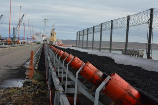 YCRT proyecta nuevas ventas de carbón