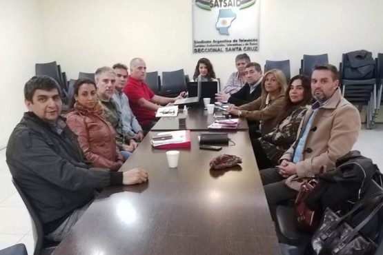 Hoy define ADOSAC: Gobierno a la espera de la respuesta de los docentes