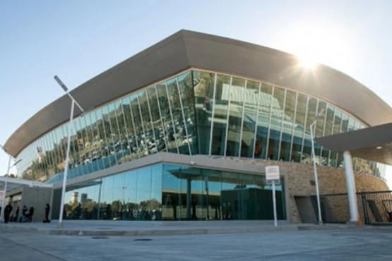 Inauguran las obras del Aeropuerto de Comodoro Rivadavia