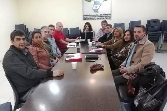 ADOSAC Río Gallegos aceptaría la oferta salarial de Gobierno
