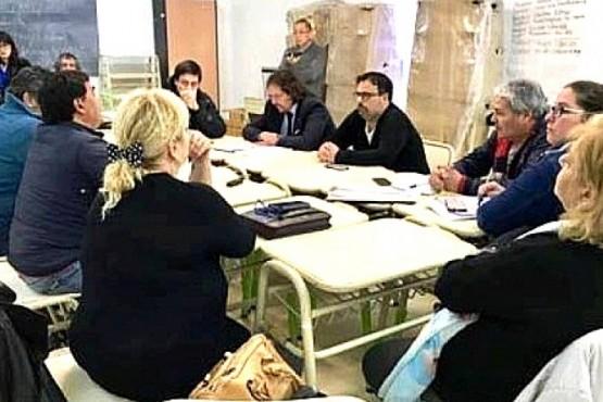 Hoy se reanuda la paritaria municipal y el SOEM espera una oferta salarial