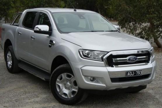 Alertan por fallas en frenos y airbags en vehículos de Ford, Volkswagen y Renault