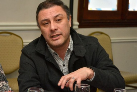 Ministro de Trabajo, Teodoro Camino