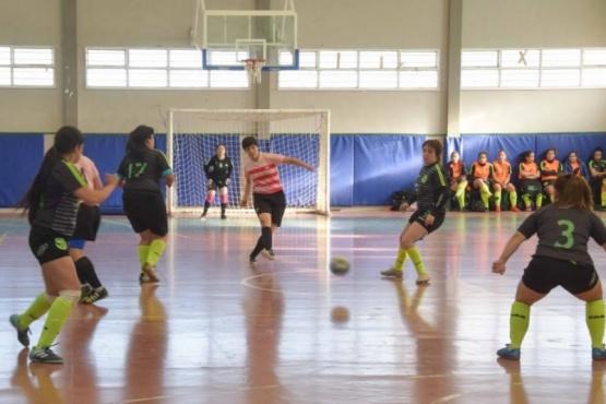 Todo listo para la segunda fecha de la Liga Municipal de Futsal