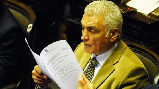 Murió el histórico dirigente peronista Juan Carlos Dante
