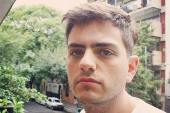 """Mariano Saborido: """"Si alguien tiene un sueño y trabaja mucho, eso sucede"""""""