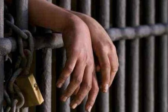 Otro preso demanda que sea trasladado a Caleta Olivia por acercamiento familiar