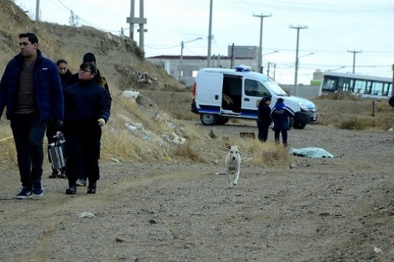 Hombre encontrado sin vida fue asesinado