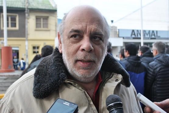 """Giubetich espera poder seguir trabajando """"sin conflicto por los vecinos"""""""