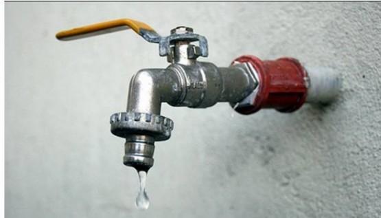 SPSE aclaró el por qué del faltante de agua el fin de semana