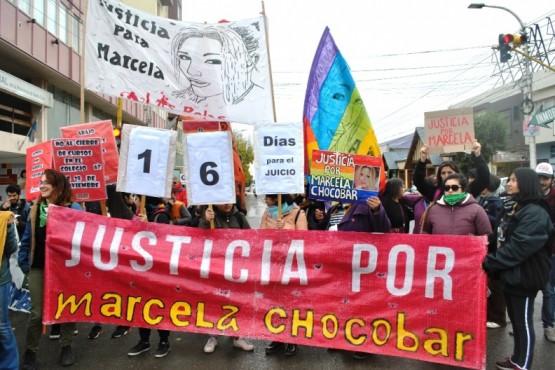 El reclamo de justicia por Chocobar vuelve a tomar fuerza a pocos días del juicio