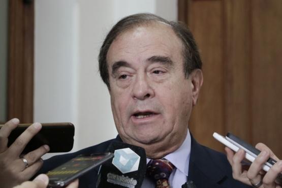 Luis Tarrío.