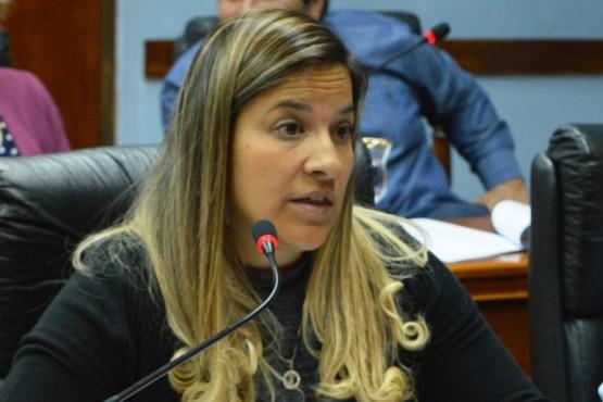 Concejales de la bancada convergencia impulsan la adhesión a la Ley Micaela