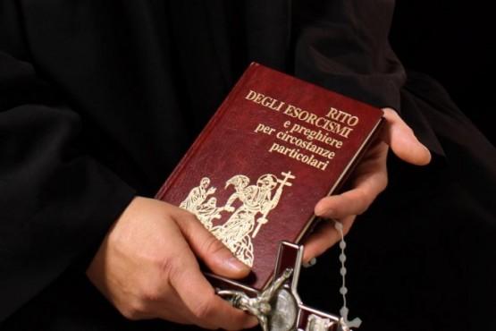La Iglesia organizó un curso de exorcismo en El Vaticano