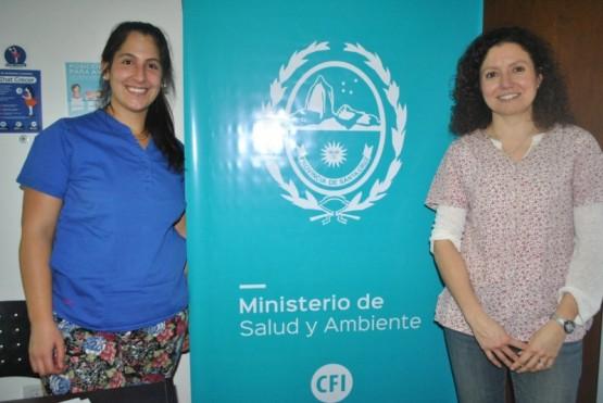 El URENID cuenta con un consultorio de consejería en lactancia materna