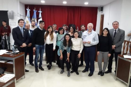 Entrega de premios y presentación del Rally Latinoamericano de Innovación 2019