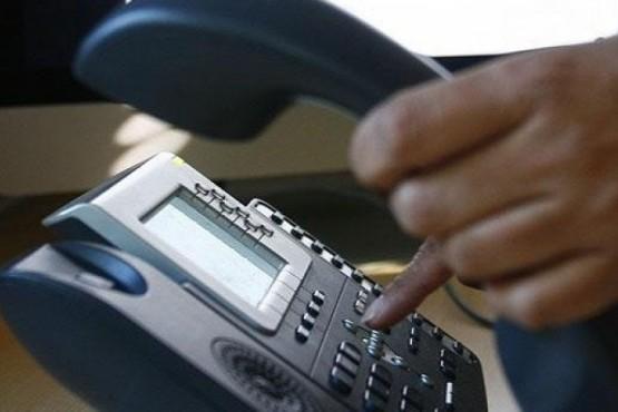 Policía alerta por estafas telefónicas