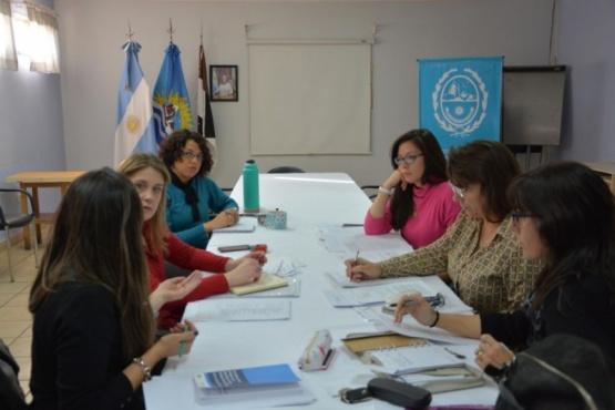 Armonizan legislación sobre prevención y protección de la Mujer