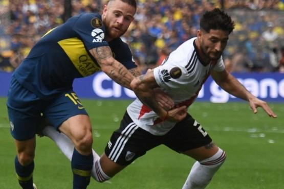 Si Boca gana hoy podría haber Superclásico con River en octavos de la Libertadores