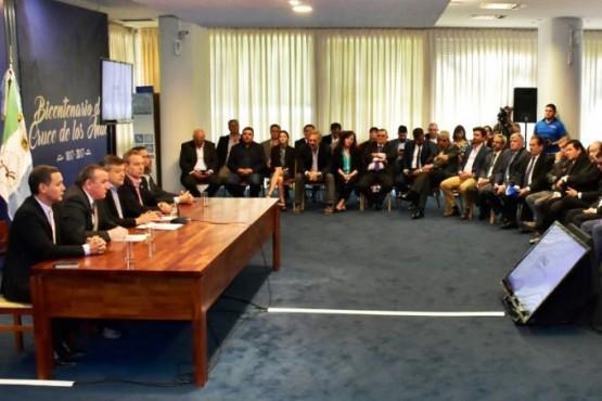 El próximo 23 y 24 de mayo, el Consejo Federal Vial se reunirá en El Calafate.