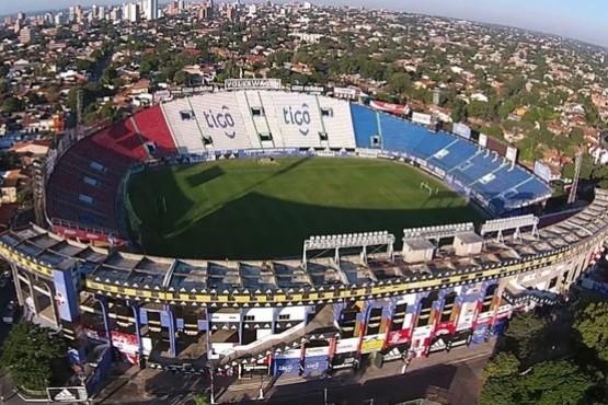 Conmebol anunció que la final de la Copa Sudamericana cambió de sede